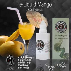 Dekang e liquid is best known for using high quality